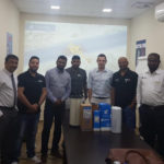Product training on Donaldson Filters