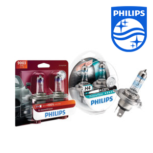Philips Automotive Bulbs