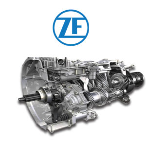 ZF -Transmission Parts
