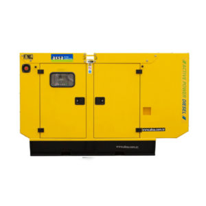 AKSA – DIESEL GENERATING SET 400/230 V – 50 Hz
