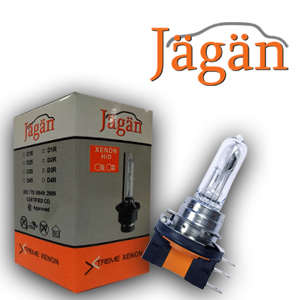 Jagan – Automotive bulbs