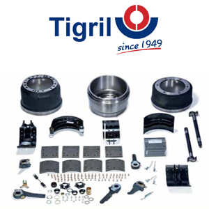 TIGRIL Suspension Parts