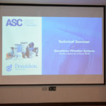 Technical Seminar on Donaldson Filtration Systems