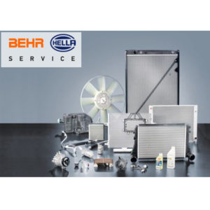 Behr Hella Cooling Parts